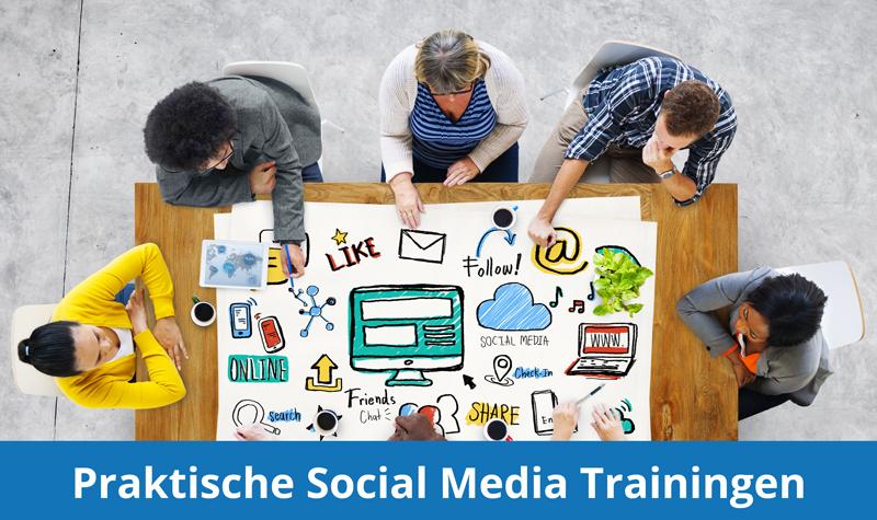 cursus social media soest utrecht