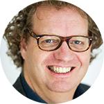 Facebook en Twitter trainer Jeroen