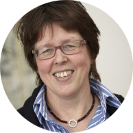 LinkedIn trainer Judith de Pagter