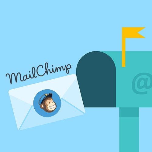 cursus mailchimp nieuwsbrieven maken