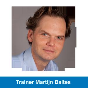 WordPress MailChimp Trainer Martijn Baltes