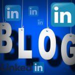 afbeelding bloggen met LinkedIn 3