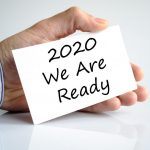 2020-we-are-ready-text-concept
