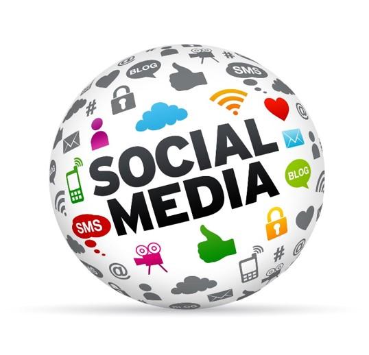 Social media Zakelijk