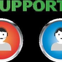 LinkedIn Companypage Support